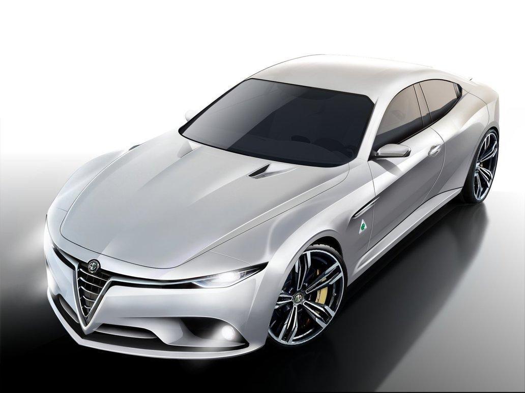 Alfa Romeo Giulia Quadrifoglio Verde / Fot. Thorsten-Krisch