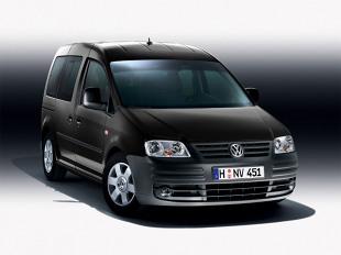 Volkswagen Caddy III (2004 - teraz) VAN