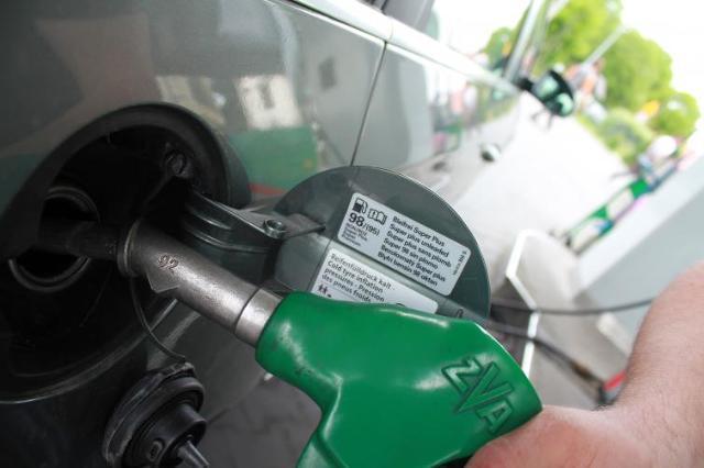 Ceny paliw na Podkarpaciu (9.02)