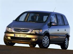 Opel Zafira A (1999 - 2005)