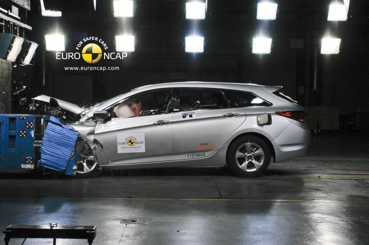 Nowe Audi A6, BMW X3, Kia Picanto i VW Jetta w testach Euro NCAP