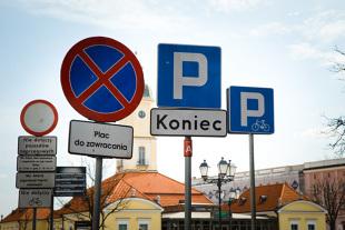 Znaki drogowe. Będzie nowe oznakowanie na drogach