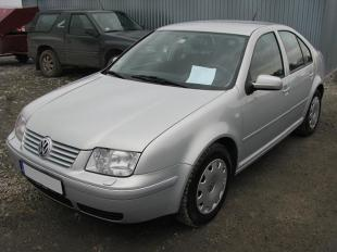 Używany Volkswagen Bora. Krzyżówka Golfa IV z Passatem