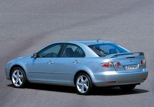 Mazda 6 I (2002 - 2008) Hatchback