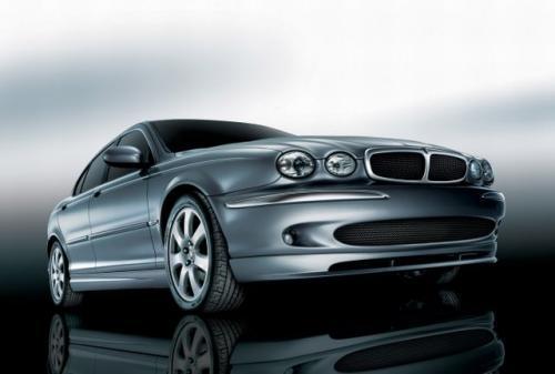 Fot. Jaguar: Jaguar wyprodukuje 450 egzemplarzy modelu X-Type Spirit