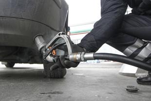 Samochód na gaz. Czy tankujący mogą liczyć na obniżkę?