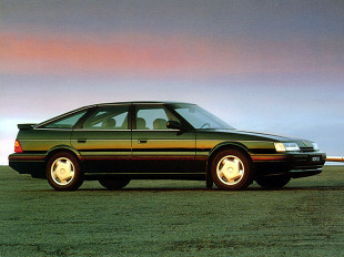 Rover 800 (1986 - 1999) Hatchback