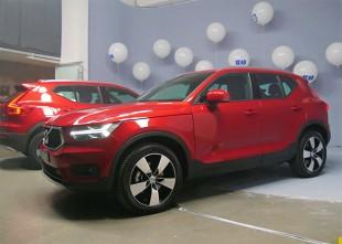 Polska premiera Volvo XC40. Będzie przebój?