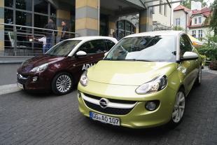 Opel Adam (2013-2019). Nowy model nie był atrakcją, ale używany owszem