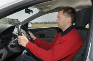 Senność za kierownicą? Wystarczy krótka drzemka