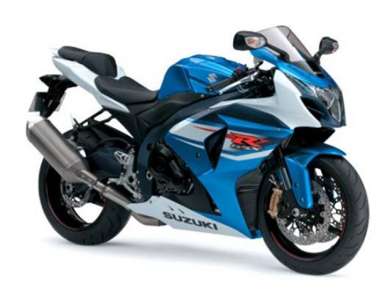 Suzuki GSX-R 1000 - zmiany rodem z MotoGP