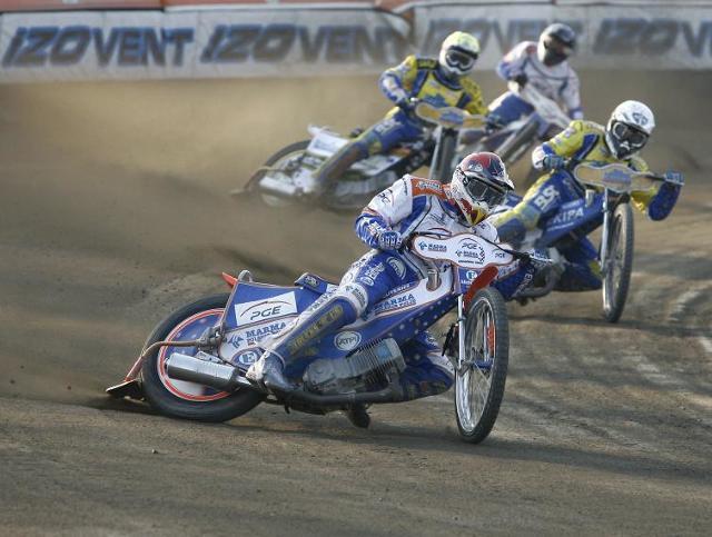 Speedway Ekstraliga - inauguracja pod znakiem niespodzianek