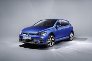 Volkswagen Polo. Jakie zmiany wprowadza lifting na rok 2021?