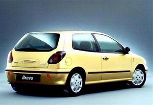 Fiat Bravo I (1995 - 2001) Hatchback