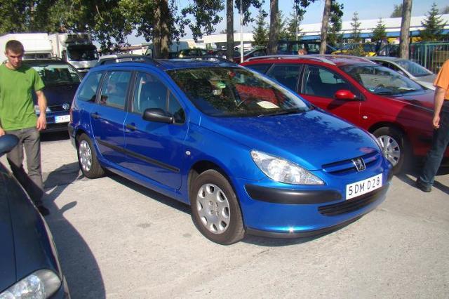 Aktualne ceny samochodów używanych w Lubuskiem