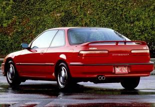 Acura Integra II (1990 - 1993) Coupe