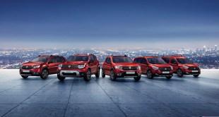 Dacia. Jubileusz 15-lecia odnowienia marki. Ile aut sprzedano?