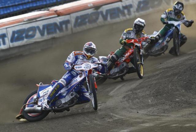 Speedway ekstraliga: porażka Tarnowa