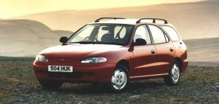 Hyundai Lantra II (1996 - 2001) Kombi