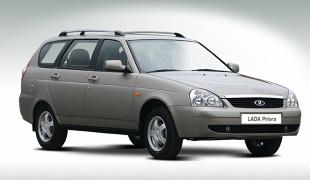 Lada Priora (2007 - teraz) Kombi [2171]