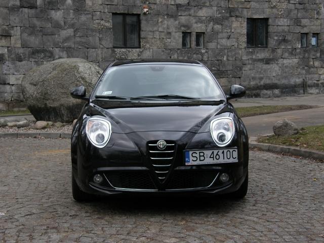 zdjęcie Alfa Romeo MiTo 1.4 150 KM