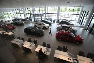 Najpopularniejsze auta w Polsce. Ranking sprzedaży