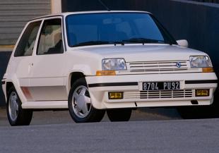 Renault 5 II (1985 - 1996) Hatchback