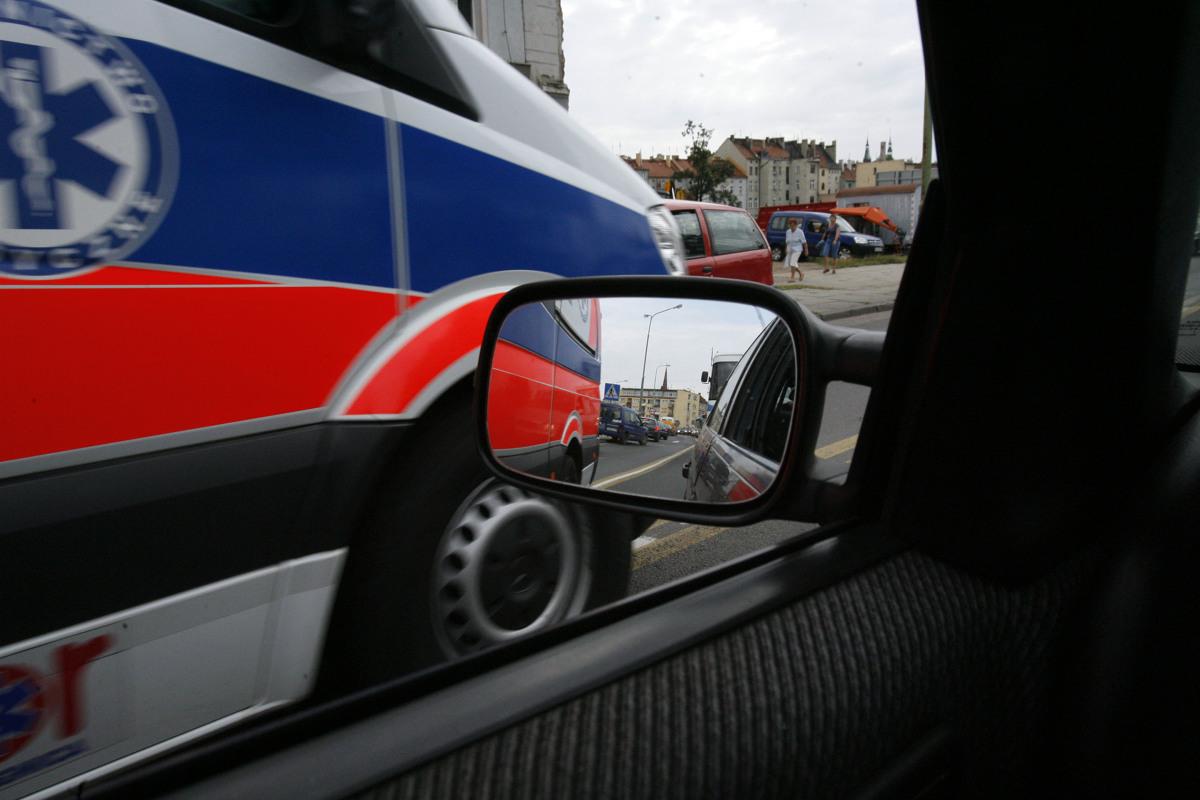 Zdjęcie ilustracyjne / Fot. Piotr Krzyżanowski