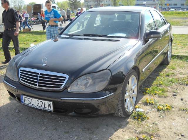 Giełda samochodowa w Gorzowie Wlkp. (29.04) - ceny i zdjęcia aut
