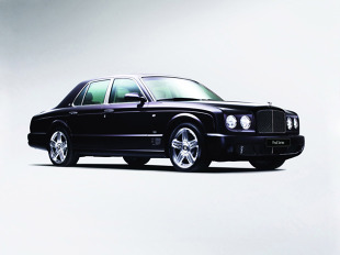 Bentley Arnage (1998 - 2010) Sedan