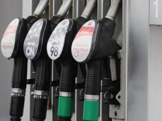 W Gorzowie ceny benzyny są najdroższe w Polsce
