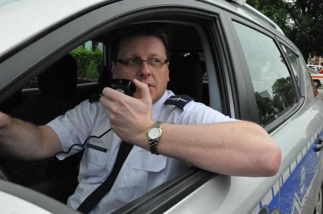 Policja już nie karze za blokowanie lewego pasa? Są plany mandatowe?