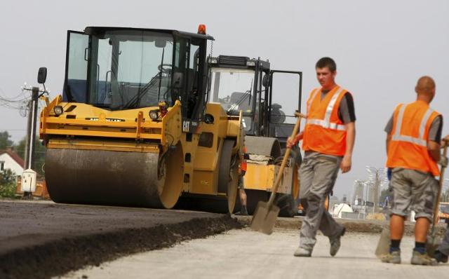 Utrudnienia na drogach krajowych na Lubelszczyźnie