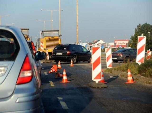 Zamknięta Struga w Szczecinie [zdjęcia, film]