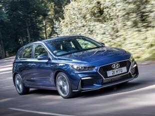 Hyundai i30 III (2016 – obecnie). Wady, zalety, typowe usterki, sytuacja rynkowa