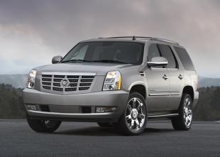 Cadillac Escalade III (2007 - teraz)