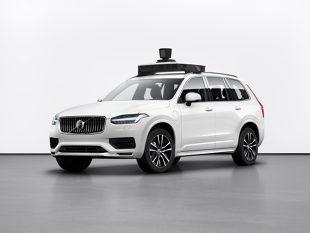 Samochód autonomiczny. Volvo i Uber prezentują pojazd gotowy do produkcji