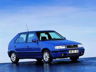 Skoda Felicia I (1987 - 1995) Hatchback