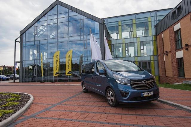 Fleet Cars&Vans oraz Fleet Auto Premium, to dwa plenerowe testy samochodowe, które zorganizowaliśmy na Torze Kielce w Miedzianej Górze. 7 i 8 czerwca trzy grupy jurorów testowały 93 samochody osobowe, użytkowe i auta premium / Fot. Magazyn Fleet