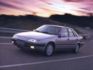 Daewoo Espero (1990 - 1999) Sedan
