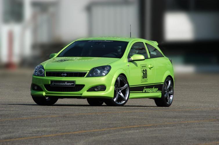 Tuning samochodów niemieckich - Audi, BMW, Mercedes, Opel, VW