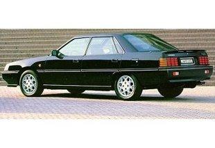 Mitsubishi Sapporo III (1987 - 1990) Sedan