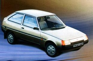 ZAZ Zaporożec Tavria I (1988 - 1999) Hatchback