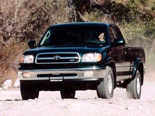 Toyota Tundra I (2000 - 2006) Pickup