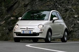 Fiat 500 (2007 - teraz)