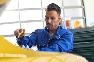 Volkswagen radzi: Kompendium wiedzy na temat olejów silnikowych!