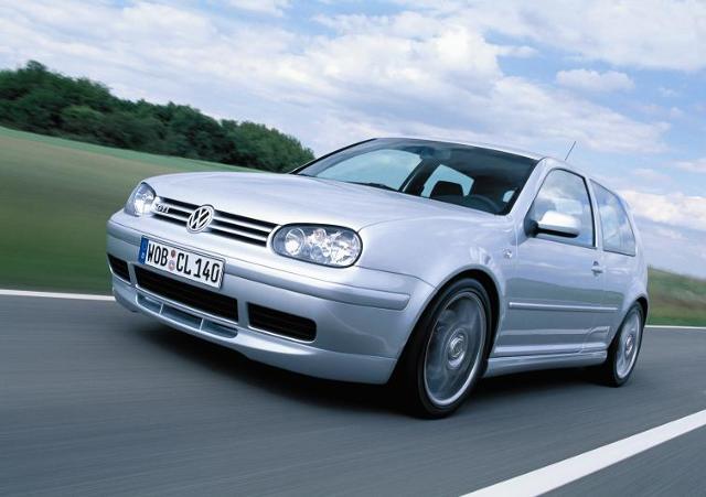 Tuning Volkswagena Golfa - poradnik