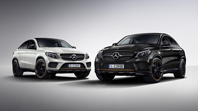 Автоновости,Mercedes GLE