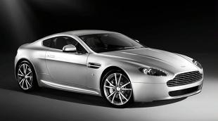 Aston Martin Vantage (2005 - teraz) Coupe