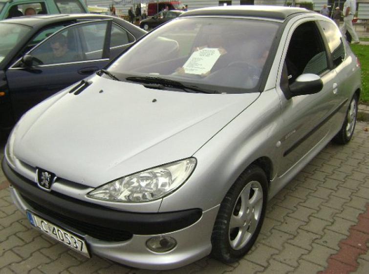 Giełda samochodowa w Lublinie - ceny z 4 września